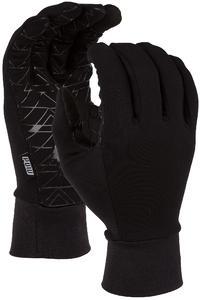 POW Poly Pro TT Liner Handschoenen (black)