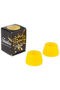 Long Island Twisters Cone 83A Bushings  (yellow)