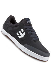 Etnies Marana Shoe (dark grey white gum)