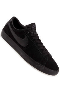 Nike SB Blazer Low Grant Taylor Shoes (black anthracite)