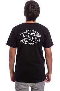 Anuell Henry T-Shirt (black)