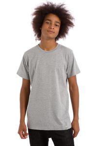 SK8DLX Basic T-Shirt (heather grey)