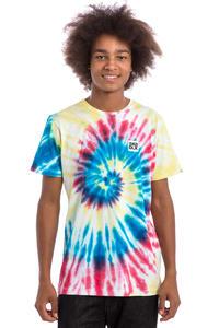 SK8DLX Tie Dye T-Shirt (multi)