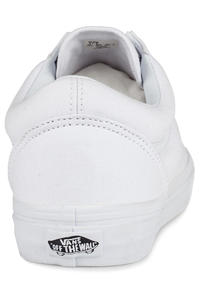 Vans Old Skool Shoes (true white)