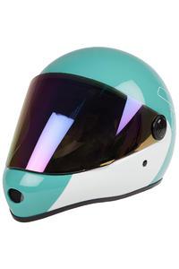 Predator DH-6 XS Skate Helmet (gloss seaglass white)