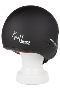 Predator DH-6 OF Kyle Wester Signature Skate Helmet (matte black)