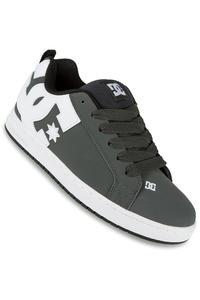 DC Court Graffik Shoe (grey white)