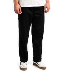 Carhartt WIP Simple Pant Denison Hose  (black rinsed)