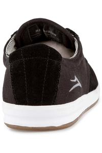 Lakai MJ XLK Suede Shoe (black)