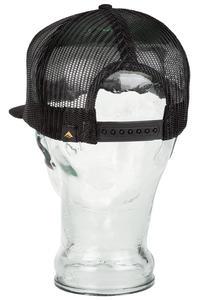 Emerica x Independent Trucker Cap (black)
