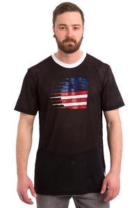 Carhartt WIP Motion Mesh T-Shirt (black multicolor)