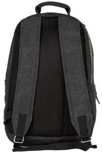 Forvert Carl Backpack 19 L (black)