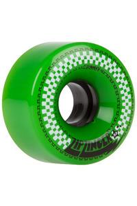Krooked Zip Zinger 58mm Rollen (green) 4er Pack