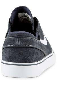 Nike SB Zoom Stefan Janoski Schuh (dark obsidian white)