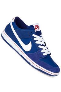 Nike SB Dunk Low Pro Ishod Wair Shoe (deep royal white)