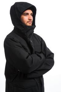 Burton Covert Snowboard Jacket (true black)