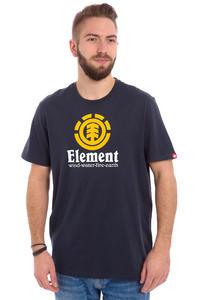 Element Vertical T-Shirt (navy eclipse)