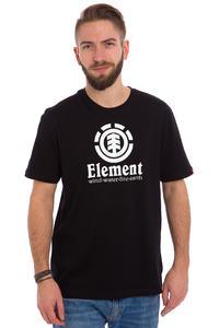 Element Vertical T-Shirt (flint black)