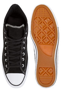 Converse CTAS Pro Hi Shoes (black white)