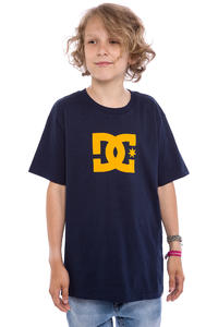 DC Star T-shirt kids (blue iris)