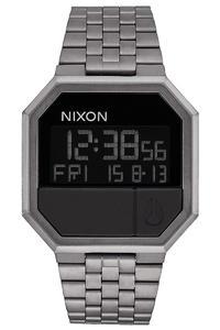 Nixon The Re-Run Orologio (all gunmetal)