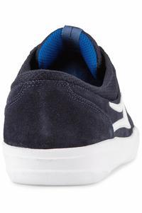 Lakai Griffin XLK Suede Shoe (navy)