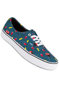 Vans Authentic Schuh (pool vibes blue ashed true white)