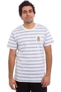Anuell Thommy T-Shirt (white stripes)