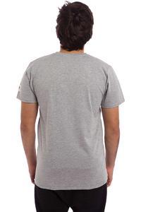 Anuell Plain T-Shirt (heather grey)