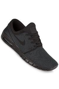 Nike SB Zoom Stefan Janoski Max Schoen (black black)