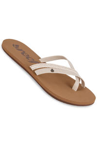Reef O'Contrare LX Teenslippers women (cream)