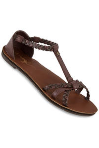 Reef Naomi Teenslippers women (brown)