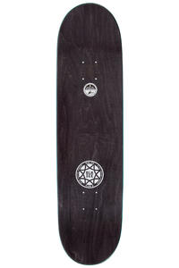 "Plan B Cole Genesis BLK ICE 8.375"" Deck (black)"