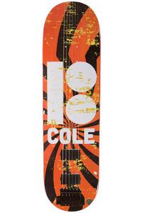 "Plan B Cole Hipnosis 8.5"" Deck"