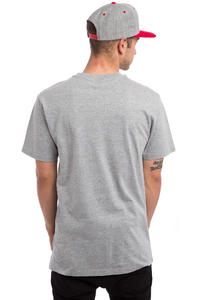 Independent Truck Company T-Shirt (heather grey)