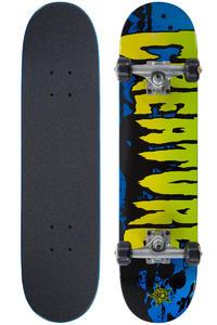 "Creature Stained Mini 7"" Komplettboard (blue)"