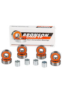 Bronson Speed Co. G2 Kugellager