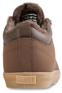 Globe GS Chukka Shoes (choco fur)
