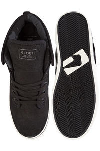 Globe Motley Mid Shoes (black antique)