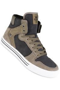 Supra Vaider Shoe (morel black white)