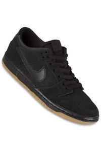 Nike SB Dunk Low Pro Ishod Wair Shoe (black black gum)