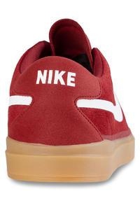 Nike SB Bruin Hyperfeel Shoes (dark cayenne white)