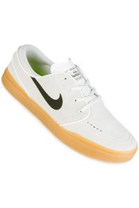 Nike SB Stefan Janoski Hyperfeel Shoe (summit white black)
