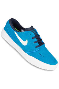 Nike SB Stefan Janoski Hyperfeel Schuh (photo blue white)