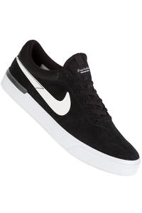 Nike SB Koston Hypervulc Shoe (black white)