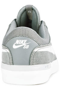 Nike SB Koston Hypervulc Shoe (cool grey white)
