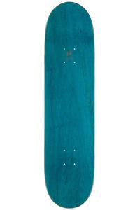 "MOB Skateboards Tag 8.125"" Planche Skate (blue)"