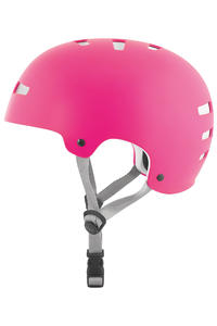TSG Evolution-Solid-Colors Helmet women (satin himbeereis)