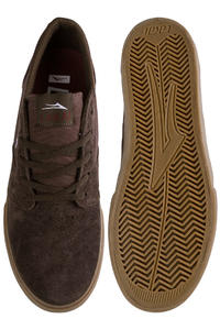 Lakai Fura Suede Shoes (brown gum)