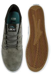 Lakai Fura Suede Shoe (cement)